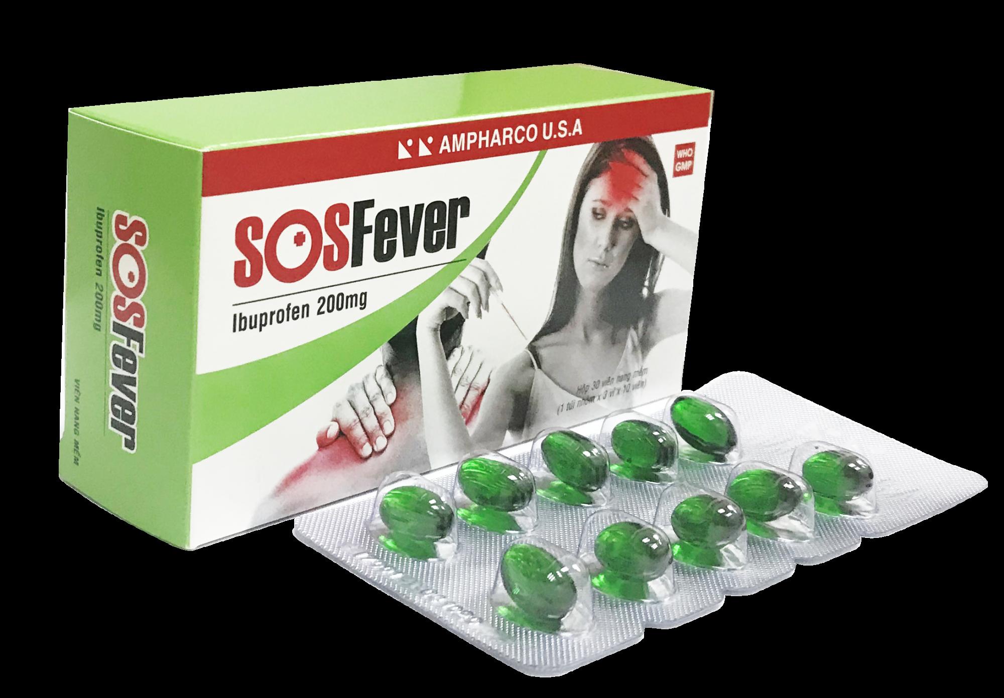 SOSFever